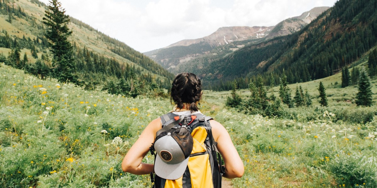 Crafting Outdoor and Nature Tours To Help Battle Depression and Anxiety